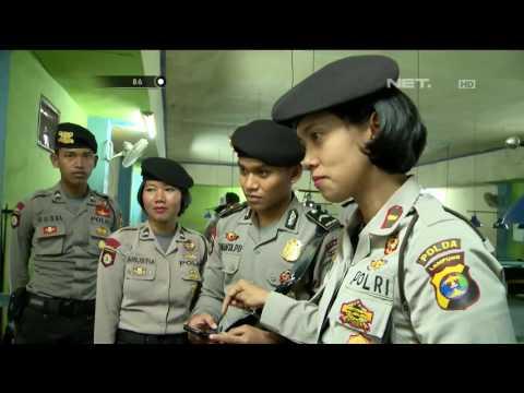Razia Kenakalan Remaja, Terdapat Satu Ponsel Menyimpan Video Tidak Pantas - 86