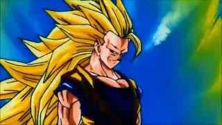 What if... Lexington Steele voices Gokus screams