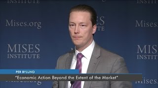 Economic Action Beyond the Extent of the Market | Per Bylund