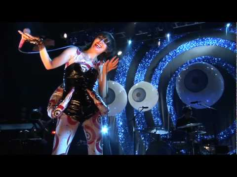 Yeah Yeah Yeahs - Live In London | Trailer | Interscope