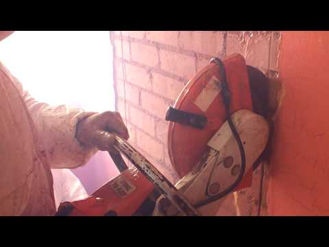 stihl brick wet cutter