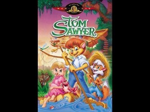 Tom Sawyer 2000 (Español Mexicano)