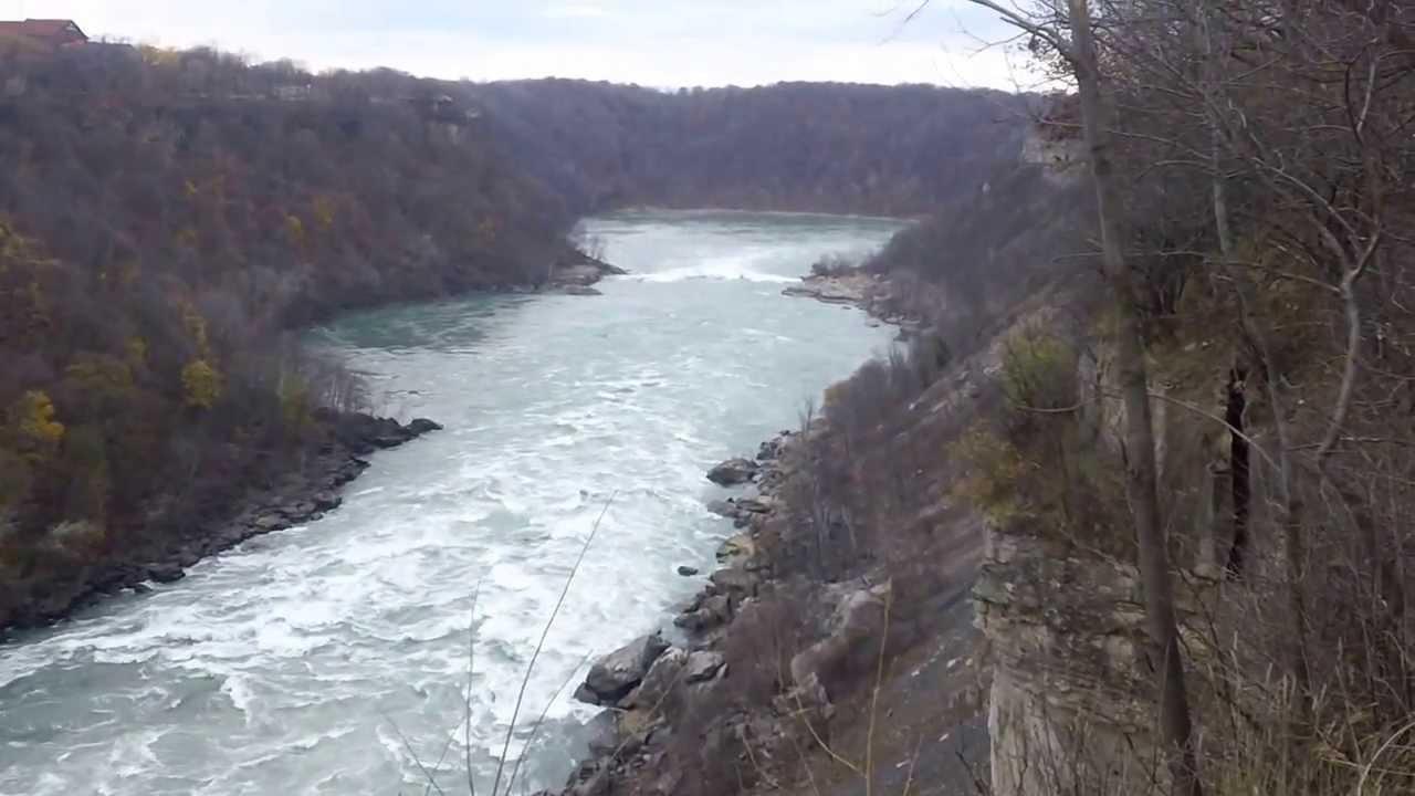Lower niagara river the whirlpool youtube for Lower niagara river fishing report
