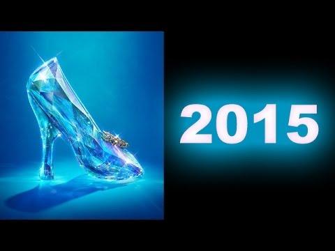 Cinderella 2015 Movie with Cate Blanchett, Lily James, Richard Madden - Beyond The Trailer