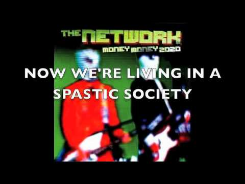 Network - Spastic Society