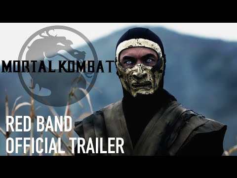 Mortal Kombat: The Movie (2017 Reboot) - EpicBattle Fan-Made Red Band Trailer