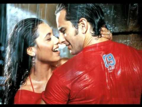 Bollywood Rain Songs (hq) video