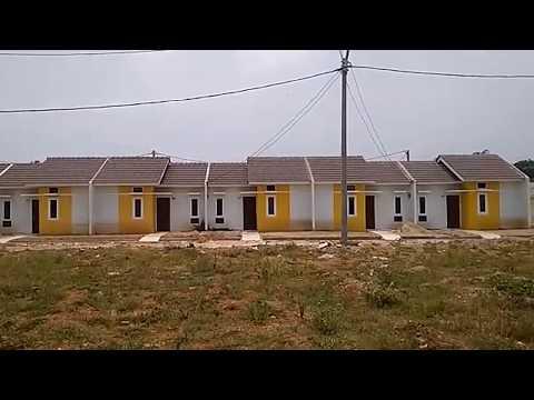 VIDEO TERBARU.. Rumah Subsidi Serpong Green Paradise 30 Menit Ke BSD City #rumahmurah #rumahsubsidi
