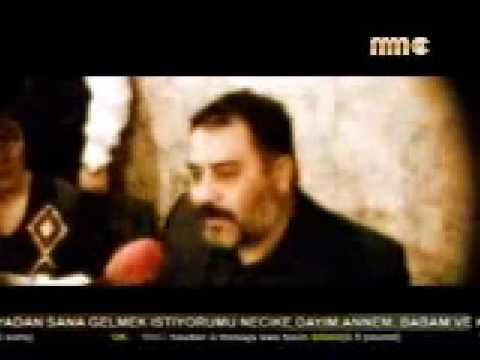 Ahmet Kaya - Sana gelmek istiyorum video klip MMC
