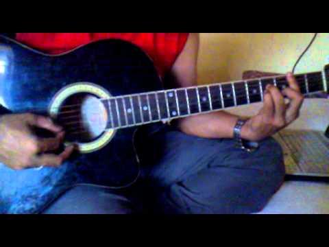 MRD - Guitar Tabs n Chords Lessons - Ab Na Jaa - Euphoria.mp4...