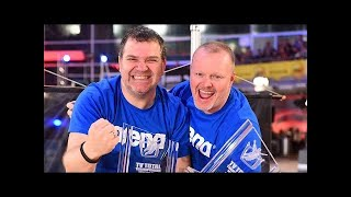Turmspringen 2015 - Highlights - TV total Turmspringen