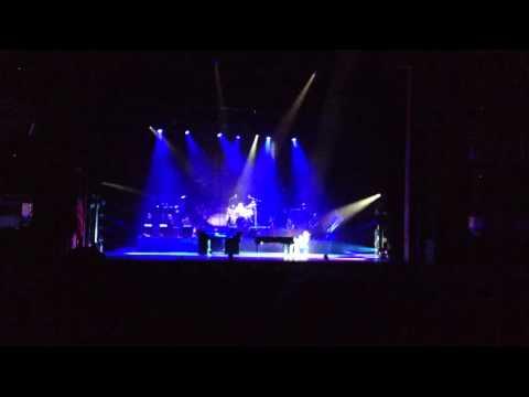 Yanni Concert, Orlando! Feb 13, 2016
