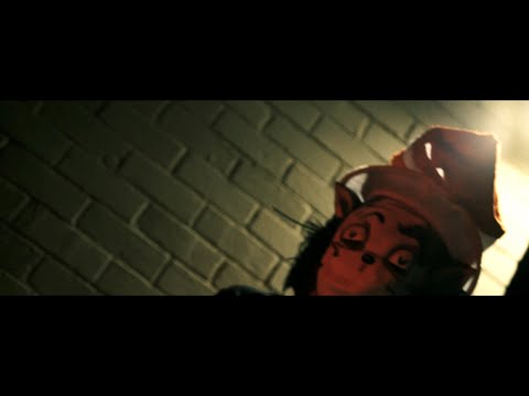 Must Volkoff ft. Flu - DR $EUSS (Official Video)