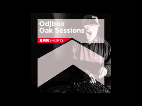 Odjbox - Carry On