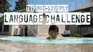 Tipsy Language Challenge - Kapampangan vs. Hmong