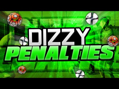 BRUTAL Dizzy Penalties With A Funny Forfeit! - Cazza9805 Football Video