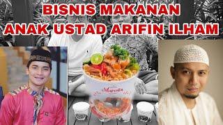 Download Lagu ANAKNYA USTAD ARIFIN ILHAM BISNIS KULINER?? REVIEW MARENTA BY ALVIN FAIZ Gratis STAFABAND