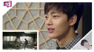 YEO JINGOO 여진구 [Backstage Chat]