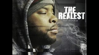 OVER HARD MUSIC PRESENTS - SWAZO FT. MS.PORSH - THE REALEST