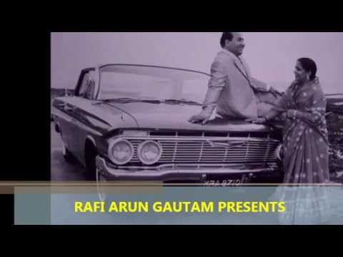 Tum To Pyar Ho Sajni Rafiarungautam video