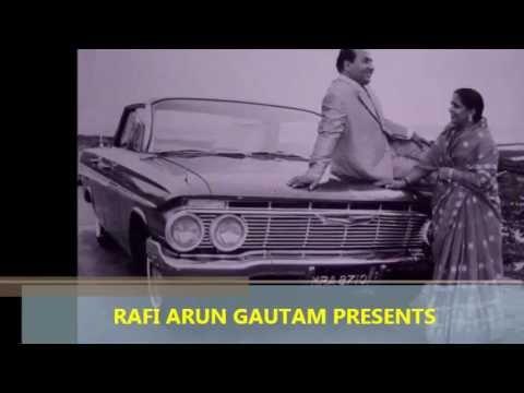 Tum To Pyar Ho Sajni Rafiarungautam video