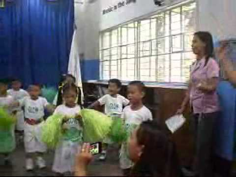 Nutri Jingle Batang Bibbo video