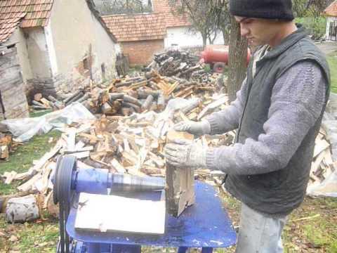 Cepac za drva - Cebici