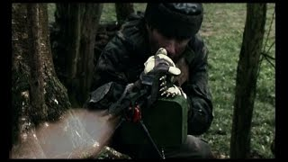 WAR CRIMES Full 2005 Indie Feature Film by Spearhead Films