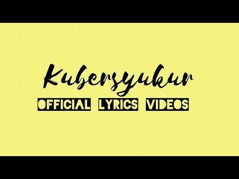 Kubersyukur - NEW HOPE ( Lyrik )