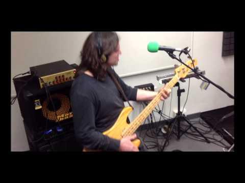 Andrea Ra – Mr. Vanni – live @Radio Rock Saturday Night Live – 29.12.2012