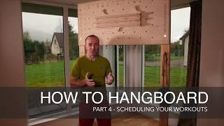 How to Hangboard