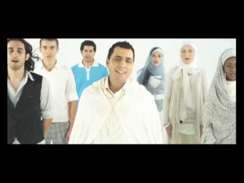 Abdesslam Zeroual Video Clip ( Ana Mali Fiach ) 2010