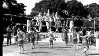 C.I.D. Shankar - Thaipoosa Thirunalile Video Song