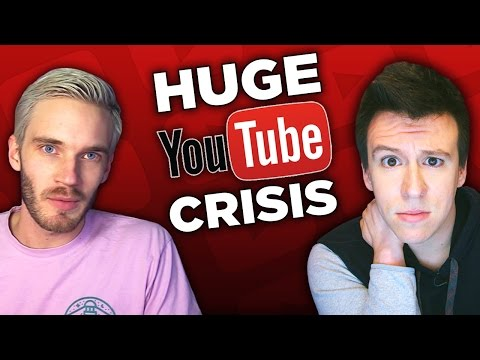 Youtube BOYCOTT Just Got Way Worse and Why People Are Scared