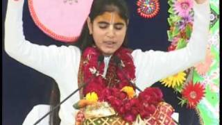 Sadhvi Chitralekha Deviji - Day 1 of 7 Shrimad Bhagwat Katha - Part 10 of 27
