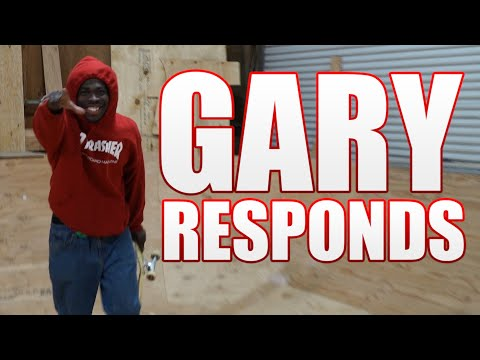 Gary Responds To Your SKATELINE Comments - Alex Midler Godspeed, Andy Anderson, Eminem Rap God