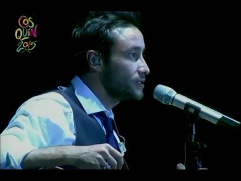 Cmtv - Luciano Pereyra En Cosquín 2015 video