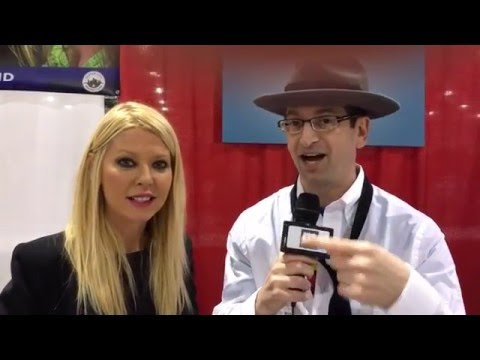 "Interview with actress Tara Reid of ""American Pie"" and ""Sharknado"" at Motor City Comic Con 2016"