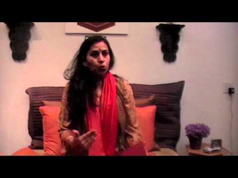 Vivekachudamani Shloka 10-12.mov video