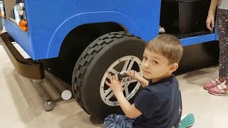 Download Indoor playground fun for kids. Educational activities with family. Video 2017 3Gp Mp4
