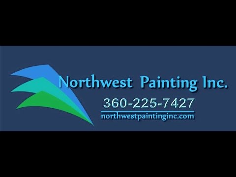 Northwest Painting Inc serving Vancouver Wa 360-225-7427