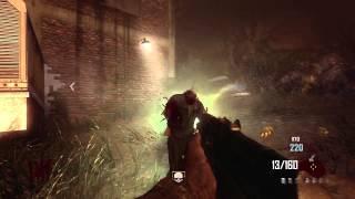 HIDDEN PLACE/EVENT + SAFE SECRET ! Black Ops 2 Zombies Tranzit Gameplay