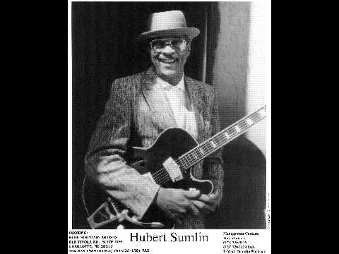 Hubert Sumlin - All I Can Do (2)