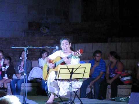 La Martiniana / Oaxaca,vives en mí