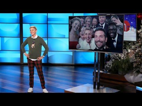 Ellen's Influential Image