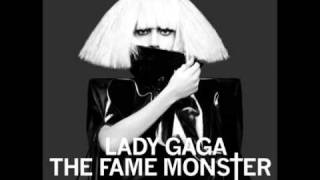 Watch Lady Gaga No Way video