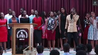 WOWE NTUJYA UHEMUKA BY MASIRAFI NAIROBI