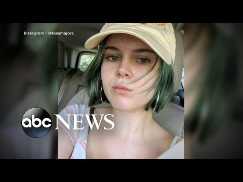 College student stabbed, killed near elite campus  ABC News