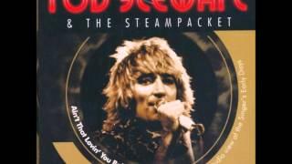 Watch Rod Stewart Moppers Blues video