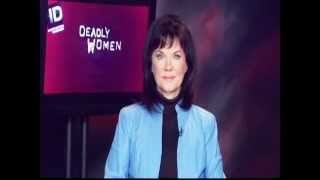 """Investigation Discovery """"Deadly Women"""" Candice DeLong"""